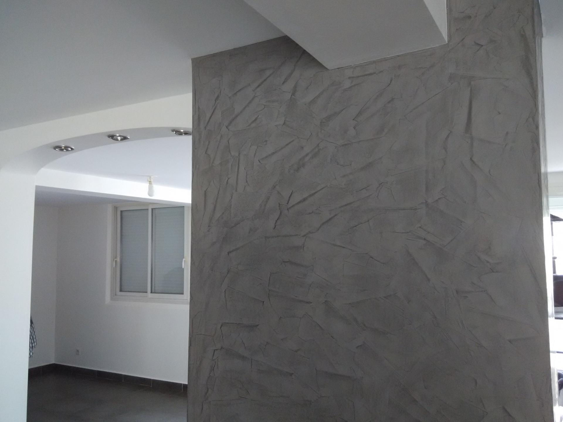 peinture stucco pour les particuliers grenoble et environs. Black Bedroom Furniture Sets. Home Design Ideas