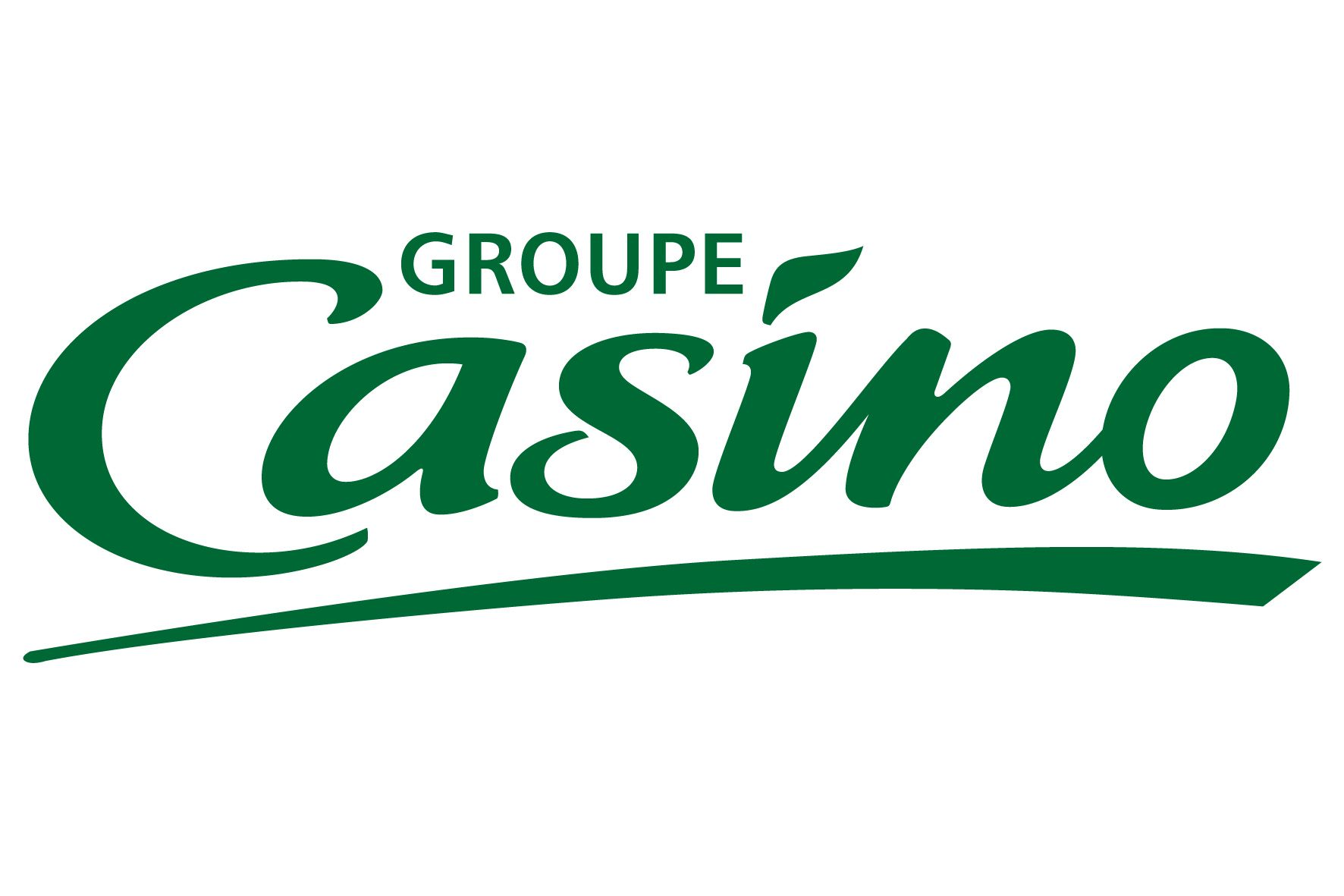 Logo groupe casino 2006